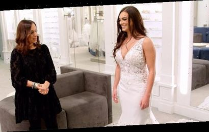 'Say Yes To The Dress' Preview: A Bride's Parents Fight Over What Wedding Gown She Should Wear — Watch