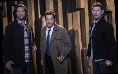 Supernatural's Farewell: Everything We Know So Far About the Final Episodes