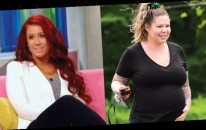 Chelsea Houska, Kailyn Lowry & More 'Teen Mom' Pregnancies: Relive Their Cutest Announcements & Baby Bump Pics