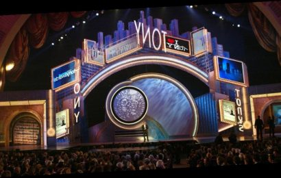 Tony Awards 2020 Going Virtual Due to Pandemic
