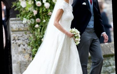 FF: The Middletons 'harbored concerns' that Meghan would overshadow Pippa