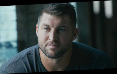 Tim Tebow embraced by QAnon followers after Instagram post