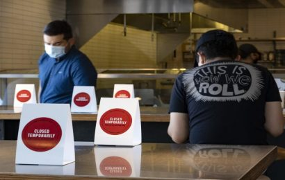 Chipotle launches free guacamole contest, focuses on digital orders