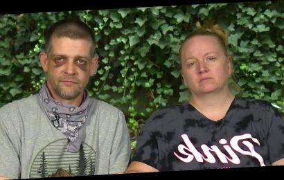 Man beaten in Portland talks to 'Watters' World': 'They're exhibiting the same behavior that they're trying to stop'
