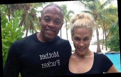 Dr. Dre Objects to Wife's Demand to Access His Financial Records Amid Divorce Battle