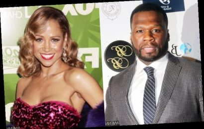50 Cent Mocks Stacey Dash's Husband Over Hypnotic Claims