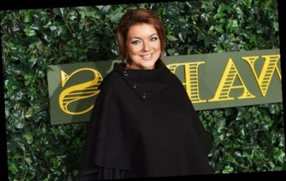 Sheridan Smith Almost Died After Forcing Herself to Quit Prescription Drugs After BAFTAs Humiliation