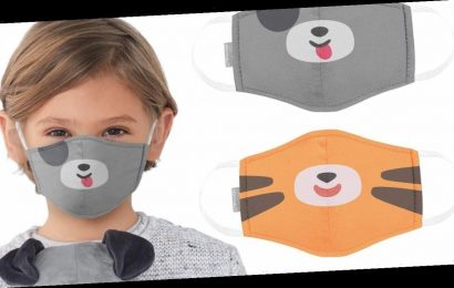 Where to Shop Kids Face Masks from Cubcoats