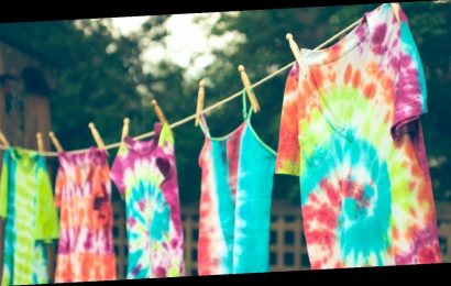 Amazon Sale: The Best Tie Dye Clothing for Under $50