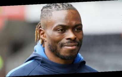 Black coaches in football: Ex-DR Congo captain starts own coaching scheme