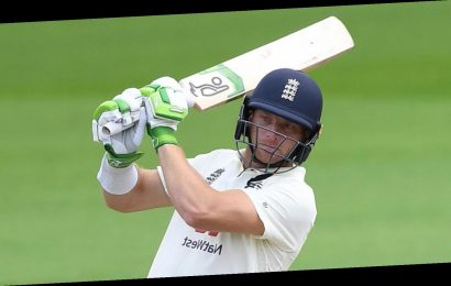Jos Buttler should 'always' be in England Test side, says Shane Warne