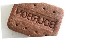 Tesco launch new chocolate orange Bourbon Creams – and they're 40p a pack