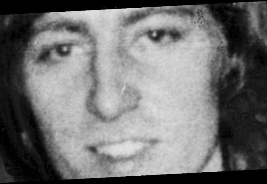 Tragic story of Kenneth Ockenden and how he fell into Dennis Nilsen's clutches