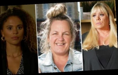 EastEnders family tree: How are Karen, Chantelle, Keegan and Sharon related?