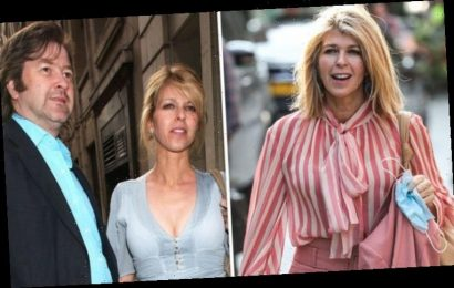 Kate Garraway put on 'a brave face' during husband's covid battle says GMB co-star