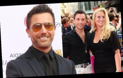 Gino D'Acampo wife: Where did Gino D'Acampo meet his wife?