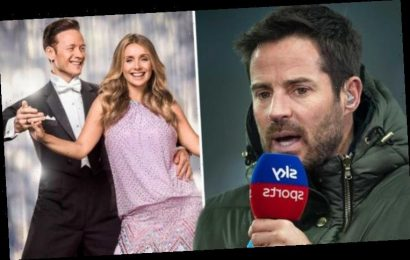Jamie Redknapp says pals teased him about the Strictly 'curse' ahead of split from Louise