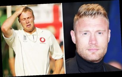 Freddie Flintoff: Tragic snub that led Top Gear star to hide his bulimia battle