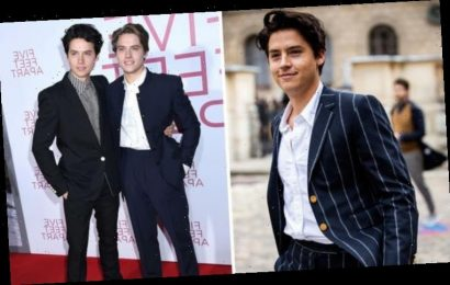 Cole Sprouse height: How tall is Riverdale star Cole Sprouse?