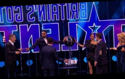BGT accused of 'breaking social distancing rules' by semi-final viewers