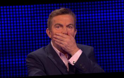 The Chase fans baffled by player who looks like EastEnders' Ian Beale on show