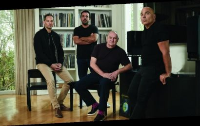 Hipgnosis Songs Snaps up Big Deal Music Group