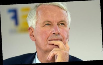 Michel Barnier issues Brexit trade deal warning over fishing rights