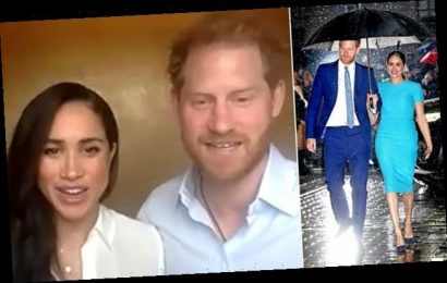 Meghan Markle going into politics 'isn't beyond realm of possibility'