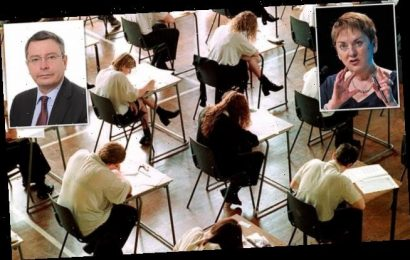 Pupils won't be ready for exams next year due to Covid, teachers warn