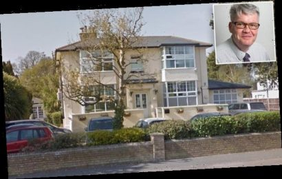 Care home staff 'dragged, slapped and kicked patients'