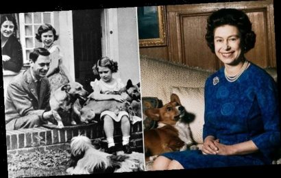 The childhood diary of her friend revealed the Queen we've never known