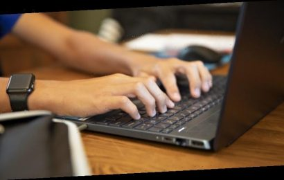 Online searches for 'gut ailments' reveal clusters