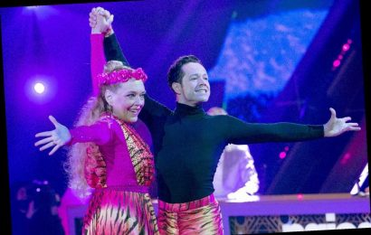 Carole Baskin's 'Dancing with the Stars' debut performance falls short