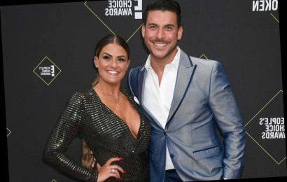 'Vanderpump Rules' stars react to Jax Taylor, Brittany Cartwright's pregnancy news