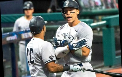 Aaron Judge shows why he's so important to Yankees: Sherman