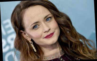 'Gilmore Girls': Alexis Bledel's Hobby Is So Emily Gilmore