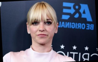 Anna Faris Was 'Worried About Playing a Stupid Character'