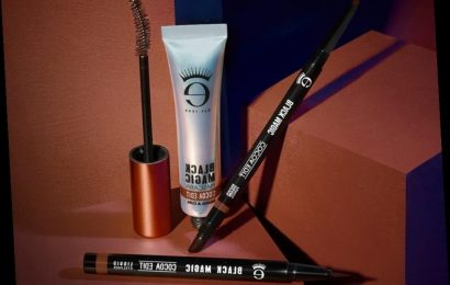 Eyeko launches Black Magic: Cocoa Edit Collection – and it's autumn's must-have