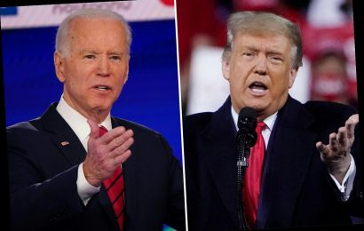 Who will win the first US presidential debate between Donald Trump and Joe Biden?