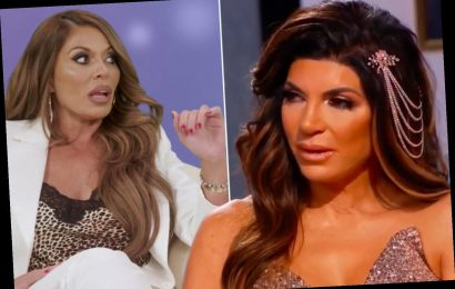 RHONJ's Dolores Catania wants BFF Teresa Giudice OFF the show