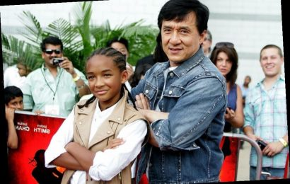 Is 'The Karate Kid 2' Starring Jaden Smith and Jackie Chan Still Happening?