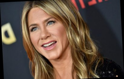Jennifer Aniston's Highest-Rated Movies Are All Comedies, According To IMDb