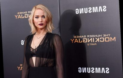 'The Hunger Games': Jennifer Lawrence Reveals the Movies 'Permanently' Changed Her Body