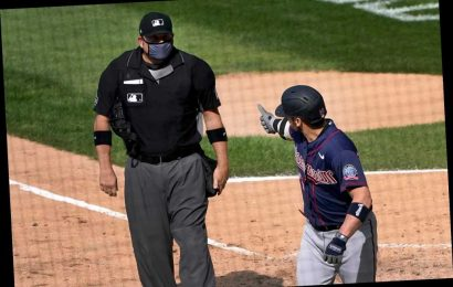 Josh Donaldson lashes out at MLB umpires after ejection: 'They don't care'