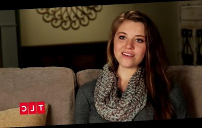 Joy-Anna Duggar reveals she is tired, Counting On fans ask about Austin Forsyth helping
