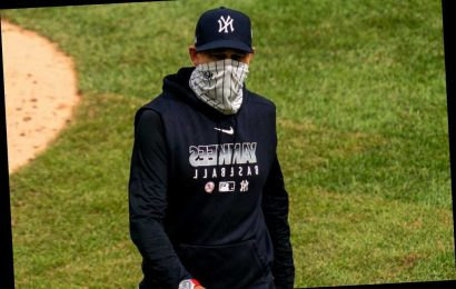 MLB playoff contenders to enter quarantine before season ends