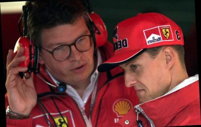 Michael Schumacher was seen as 'despicable, horrible character' but was just 'misunderstood' says ex-Ferrari chief