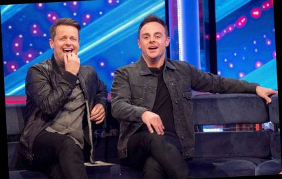 Man, 57, jailed after calling police repeatedly to complain about Ant McPartlin presenting Britain's Got Talent