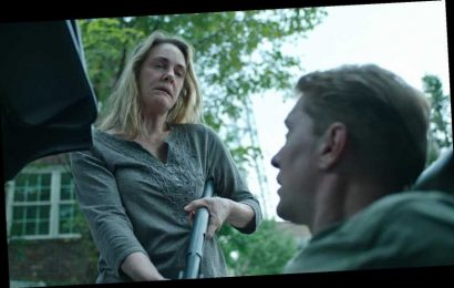 Ozark fans call out plot hole with the Snells' drug dealing on the lake and brutal plans to gut innocent civilian