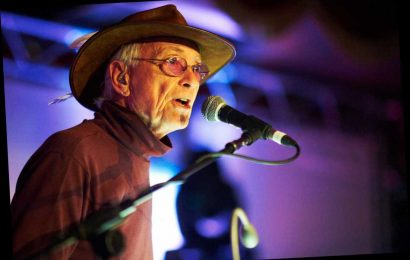 Simeon Coxe dead – Silver Apples star who played with Jimi Hendrix dies aged 82